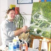 Kunstatelier Frank Motschmann