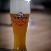 Aldersbacher Brouwerij afd. Nederland