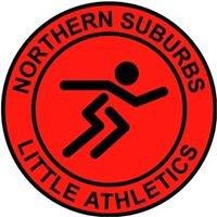 Northern Suburbs Little Athletics Centre
