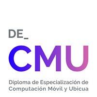 Curso Computación Móvil y Ubicua