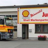Mineralöl Jung GmbH & Co. KG / Energie- und Transportservice Jung