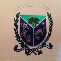 Forest Park High School (Montclair, Virginia)