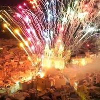 St. Andrew Fireworks Factory - L-Unjoni, Luqa Malta