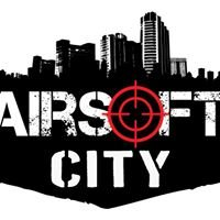 Airsoft City