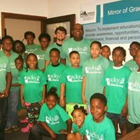 Mirror Of Grace Outreach