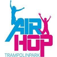 AirHop Trampolinparks Deutschland