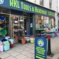 RKL Tools and Hardware Bridport