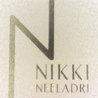 Makeup by Nikki Neeladri
