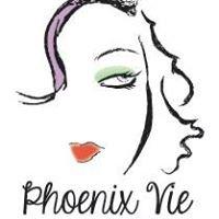 Phoenix Vie Beauty - Rhian Smith