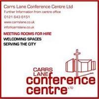 Carrs Lane Conference Centre