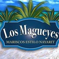 Los Magueyes