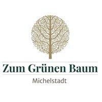 Historisches Odenwaldgasthaus Zum Grünen Baum