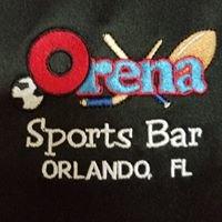 Orena Sports Bar