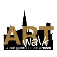 ARTwalk + tour gastronomico Arezzo