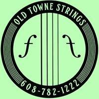 Old Towne Strings