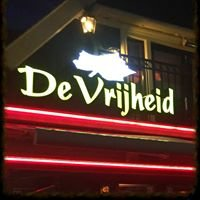 Cafe Restaurant De Vrijheid