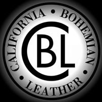 California Bohemian Leather