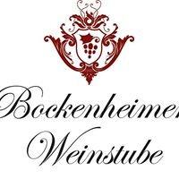 Bockenheimer Weinstube