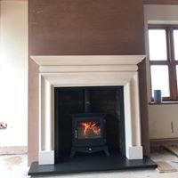 Anglesey Stoves and Fires ltd