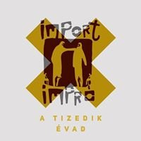 Import Impró Társulat