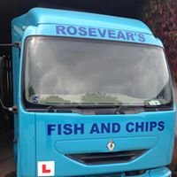Rosevear's Fish and Chips