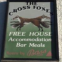 Cross Foxes Hotel     Trawsfynydd