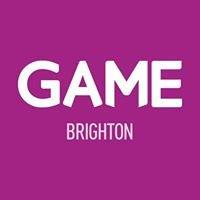 GAME Brighton