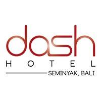 Dash Hotel, Seminyak, Bali