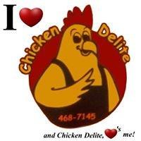 Chicken Delite