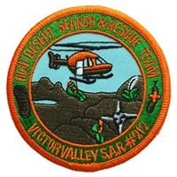 Victor Valley Search And Rescue