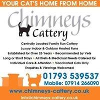 Chimneys Cattery