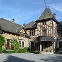 Château De Presseux