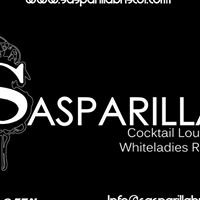 Sasparilla