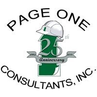 Page One Consultants, Inc.