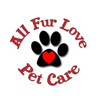All Fur Love Pet Care