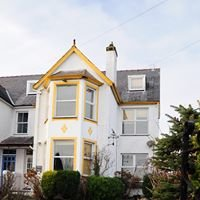 Island View - Abersoch Holiday House