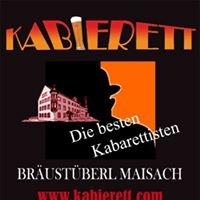 Kabierett.com