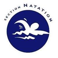 COS Natation