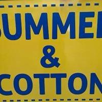 Summer & Cotton