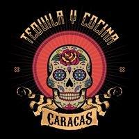 Caracas Tequila y Cocina
