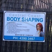 Central Coast Body Shaping