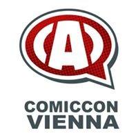 COMIC-CON Vienna