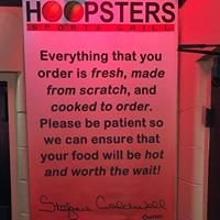 Hoopsters Sports Grill