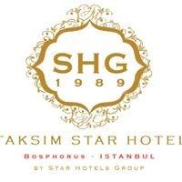 Taksim Star Otel