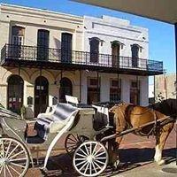 City of Jefferson, Texas
