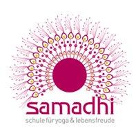 Samadhi Schule für Yoga und Lebensfreude