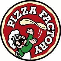 Pizza Factory Battle Mountain