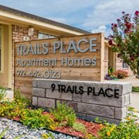 Trails Place Apartment Homes