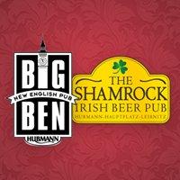 Big Ben & The Shamrock Leibnitz