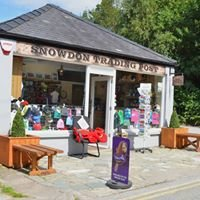 Snowdon Trading Post